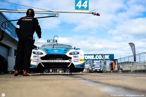 Blancpain GT Endurance Cup: Silverstone, P&Q Gallery