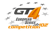 GT4 Titles Decided In Nürburgring Finale