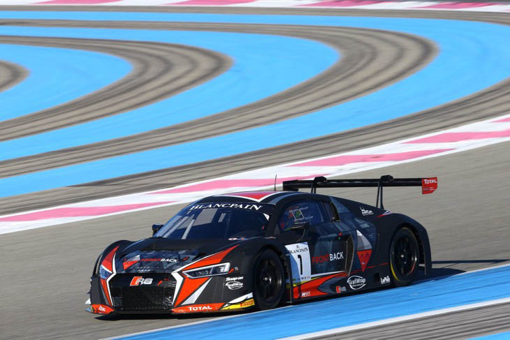 1-WRT-Audi-BES-Paul-Ricard-Practice