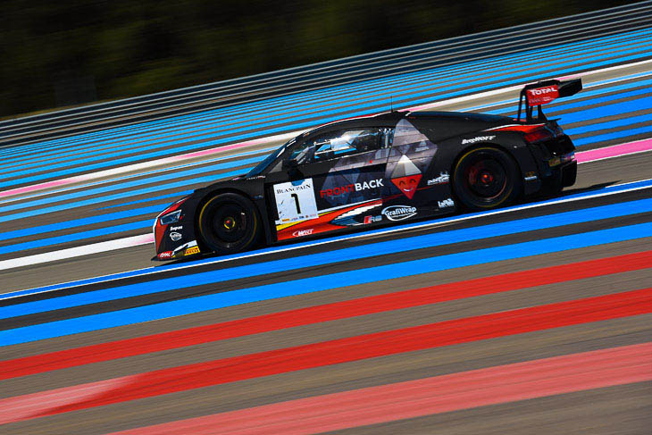 1-WRT-Audi-BES-Paul-Ricard-Race