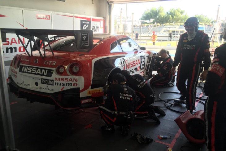 22-Nissan-BES-Paul-Ricard-Garage