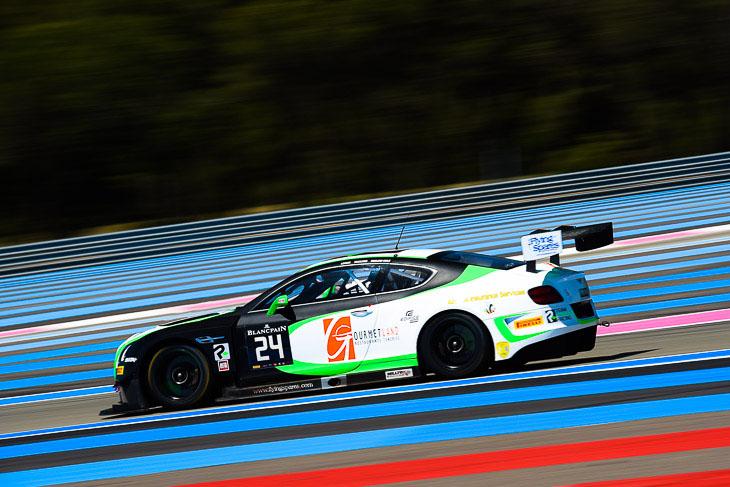 24-Team-Parker-Bentley-BES-Paul-Ricard-Race