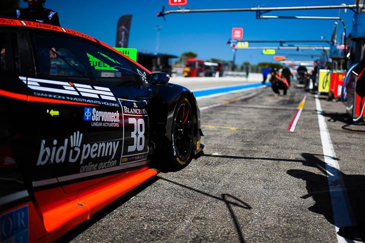 38-Antonelli-Motorsport-Lamborghini-BES-Paul-Ricard-Practice