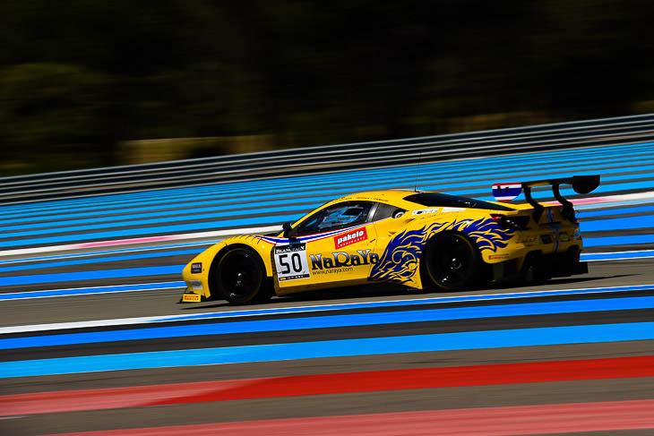 50-AF-Corse-Ferrari-BES-Paul-Ricard-Qualifying