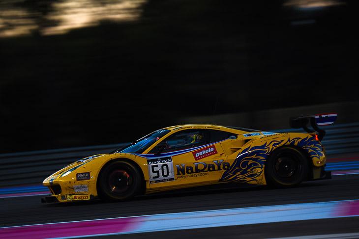 50-AF-Corse-Ferrari-BES-Paul-Ricard-Race