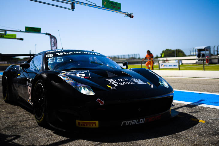 66-Rinaldi-Racing-Ferrari-BES-Paul-Ricard-Practice