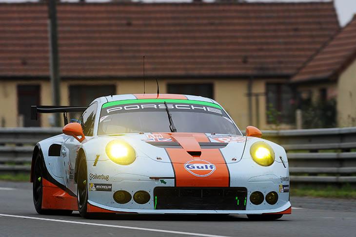 86-Gulf-Porsche-Le-Mans-Test-2016