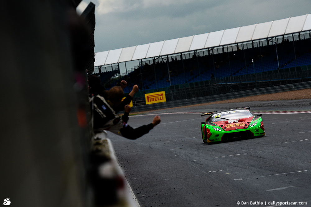 British-GT-Silverstone-2016-Race-52