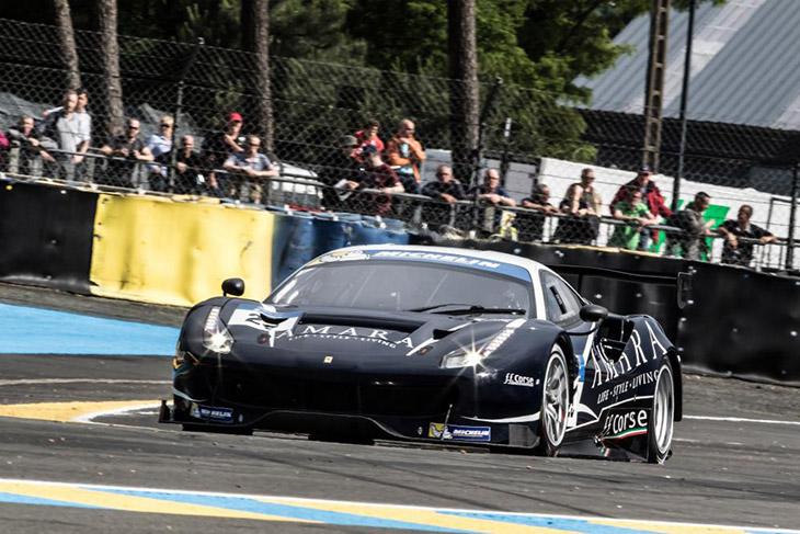 FF-Corse-Ferrari-488-Road-To-Le-Mans-2016-Mowlem-Dunbar