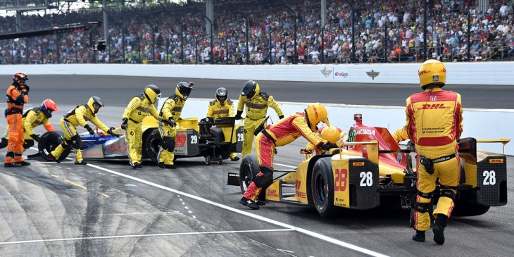 Indianapolis-500-2016-Ryan-Hunter-Reay
