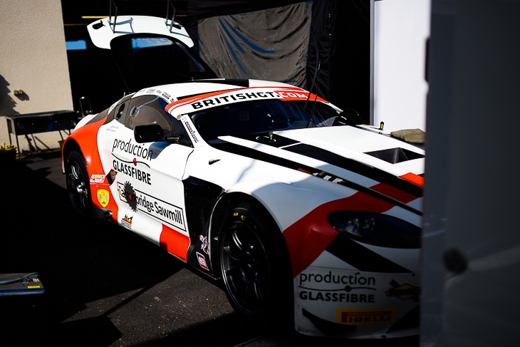 Motorbase-Aston-BES-Ricard-Practice