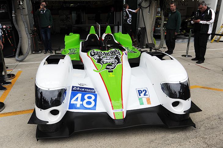 Murphy-Le-Mans-Test-2016-livery-1