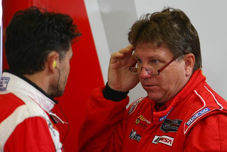 Rick-Mayer-Le Mans-2016