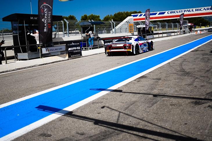 Sainteloc-Audi-BES-Ricard-Practice