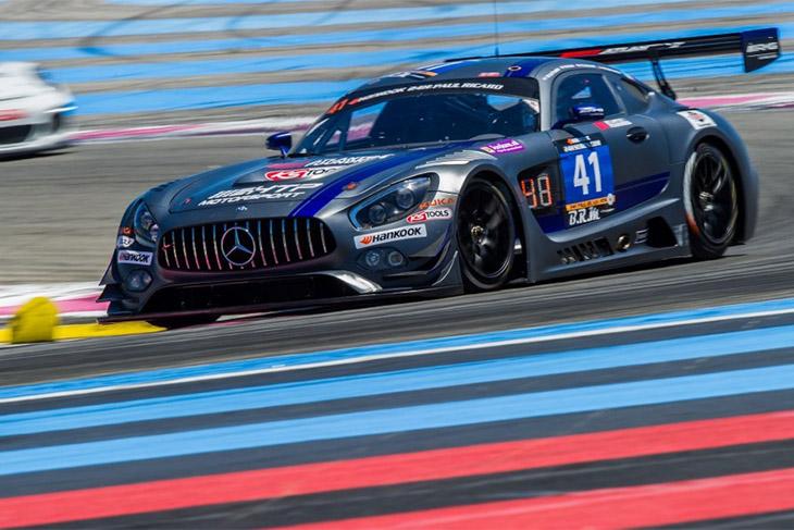 41-HTP-Mercedes-24H-Series-Paul-Ricard-2016