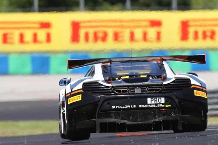 Bell-Parente-Garage-59-58-McLaren-BSC-Hungaroring-2016-Main-Race