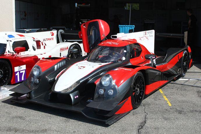 IDEC-Sport-Ligier-Paul-Ricard