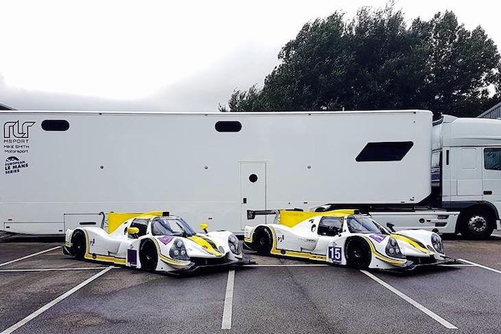 RLR-Ligier