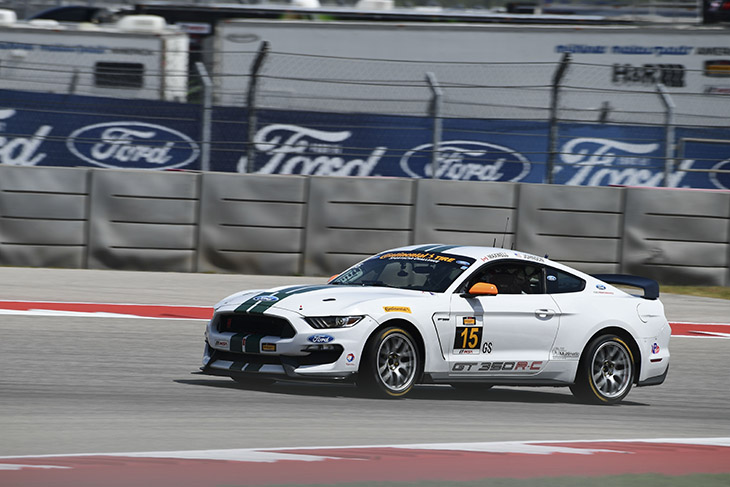 Billy-Johnson-CoTA-Mustang-2016-CTSC-Multimatic