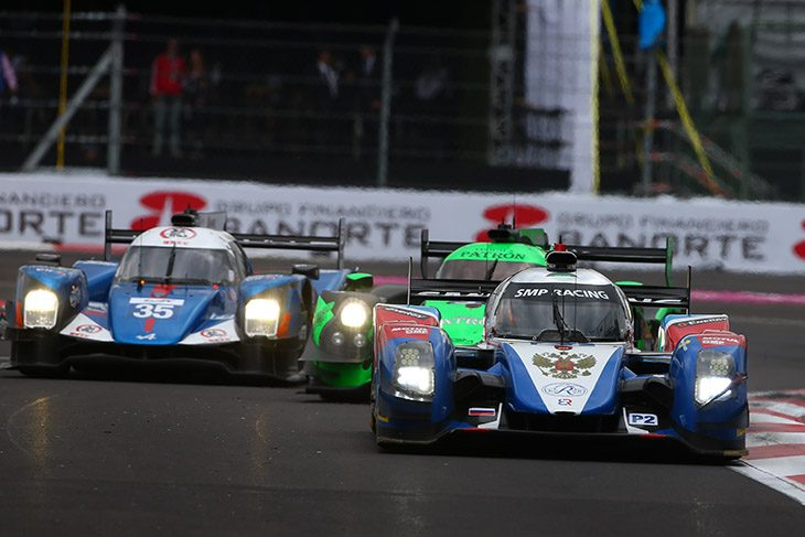 News From The LMP2 Chassis Manufacturers, Part One