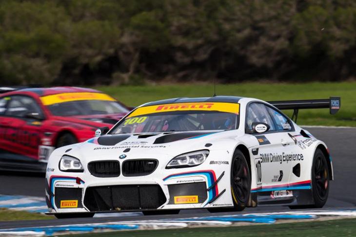 Team-SRM-BMW-M6-Aussie-GT-2016