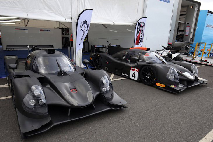 1st Ligier JS P3 and 50th Ligier JS P3