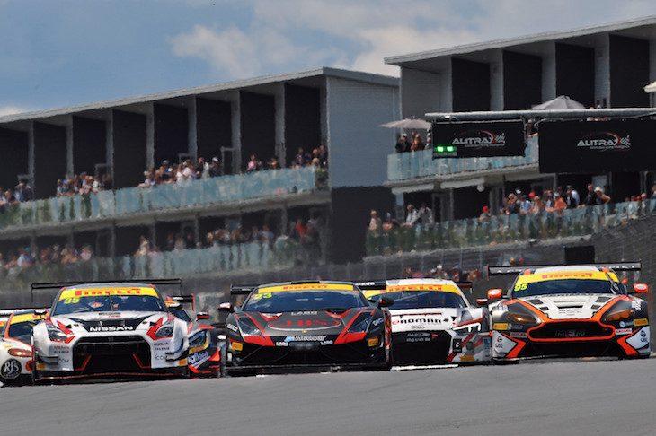 australian-gt-race-start