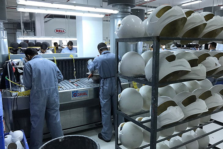 bell-helmets-bahrain-drilling-room