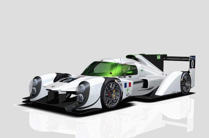 Dejardin Has Admitted To Dsc That The Probability Of Seeing Its Garage 56 Biomethane Prototype On Track For Next 24 Hours Le Mans Is Very Slim