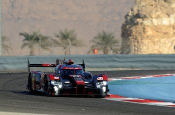 1st: #8 | M | Audi Sport Team Joest | Lucas Di Grassi, Oliver Jarvis, Loic Duval | Audi R18