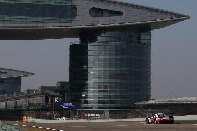 19th: #51 | M | AF Corse | Gianmaria Bruni, James Calado | Ferrari 488 GTE