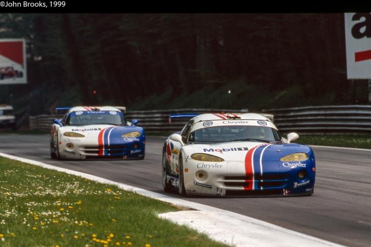 FIA-GT-Monza-1999-Vipers