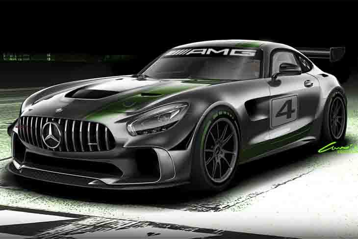 mercedes-amg-gt4-2017-front