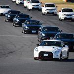 NISMO Road Cars On Track
