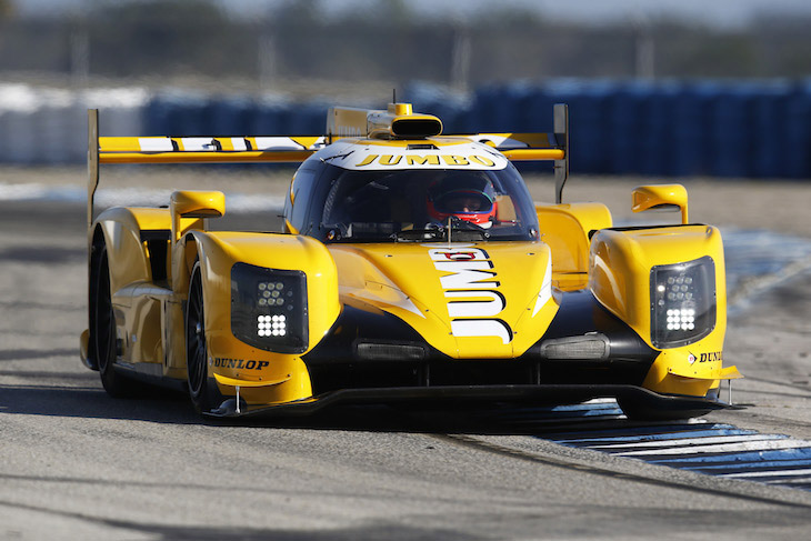 team-nederland-dallara-dunlop-test-2016-sebring