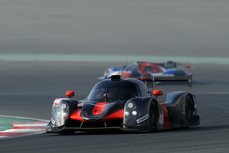 48_kox_racing_ligier_p3_prototypes_dubai_2017_race_2