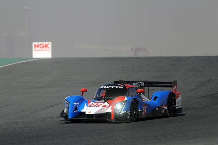 team krafft racing