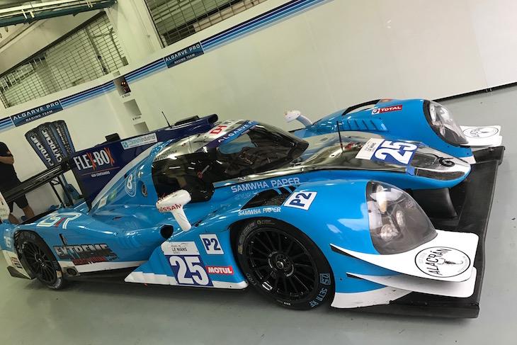 Algarve-Pro-Ligier-Nissan-sepang-paddock