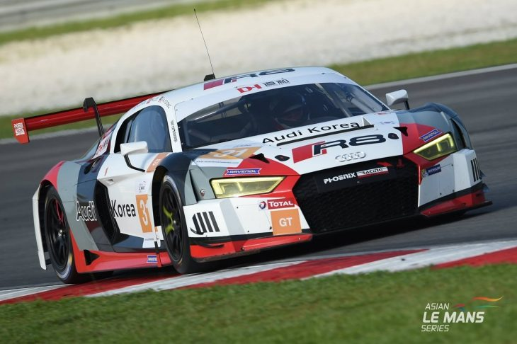 Audi-Team-Korea-2017-Sepang-AsLMS