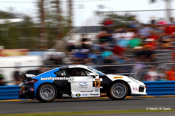 Bodymotion-Racing-Porsche-Cayman-ctsc-2017-daytona