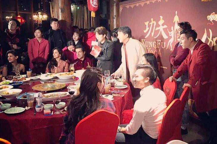 Jackie-Chan-film-premiere