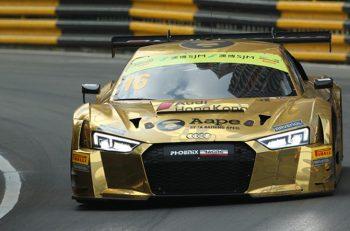 Phoenix Racing Asia-Macau-2016