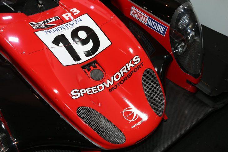 Speedworks-Ligier-LMP3-2017-Launch