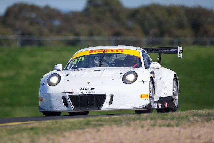 Walkinshaw-GT3-Porsche