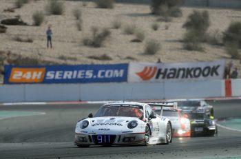 1st #911 A6-Pro Herberth Motorsport