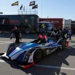 14th: #26 BAR1 - Johnny Mowlem/ Tom Papadopoulos/ Nicholas Boulle/ Adam Merzon/ Trent Handyman - Oreca FLM09 Chevrolet - 1:42.701
