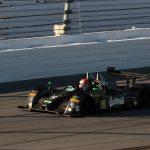 16th: #20 BAR1 - Don Yount/ Buddy Rice/ Mark Kvamme/ Gustavo Yacaman/ Chapman Ducote- Oreca FLM09 Chevrolet - 1:43.865
