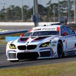 20th: #24 BMW Team RLL - John Edwards/ Martin Tomcyzk/ Nicky Catsburg/ Kuno Wittmer - BMW M6 GTLM - 1:44.692