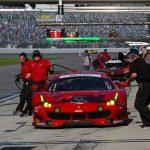 21st: #62 Risi Competizione - Toni Vilander/ Giancarlo Fisichella/ James Calado - Ferrari 488 GTE - 1:44.705