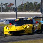 22nd: #4 Corvette Racing - Oliver Gavin/ Tommy Milner/ Marcel Fassler - Chevrolet Corvette C7.R - 1:44.717